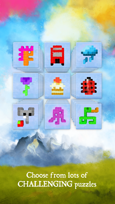 Dream of Pixelsのおすすめ画像4