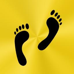 Footsteps Pedometer