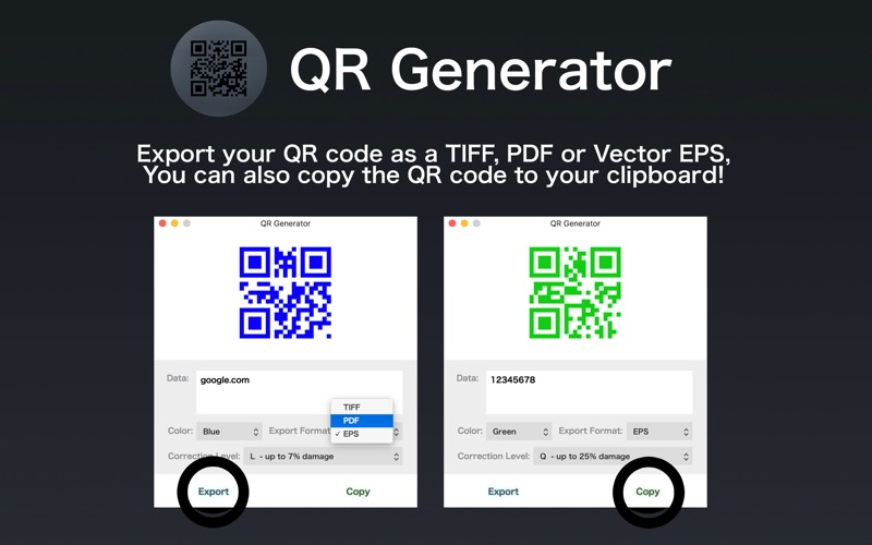 QR Generator - QR Code Maker / Creator | App Price Drops