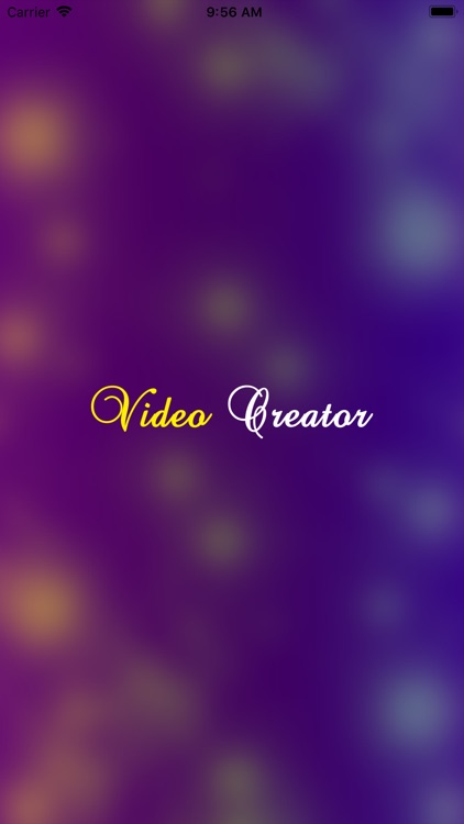 Video Maker - Slideshow Maker