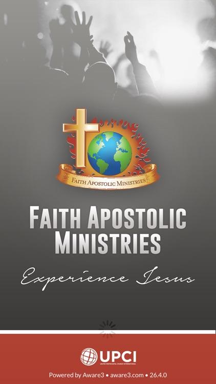 Faith Apostolic Ministries