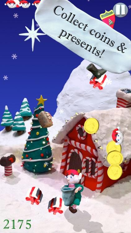 Sparky, The Christmas Elf