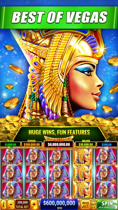 download Slots Casino - House of Fun™