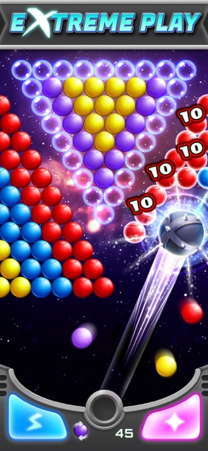 bubble shooter games download free