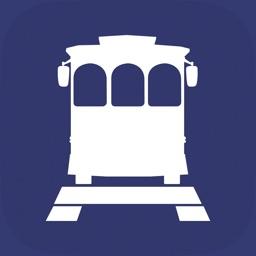 Trolley Tracker Greenville
