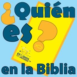 Quién es en la Biblia