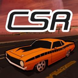 极限竞速 - 狂野飚车特技CSR