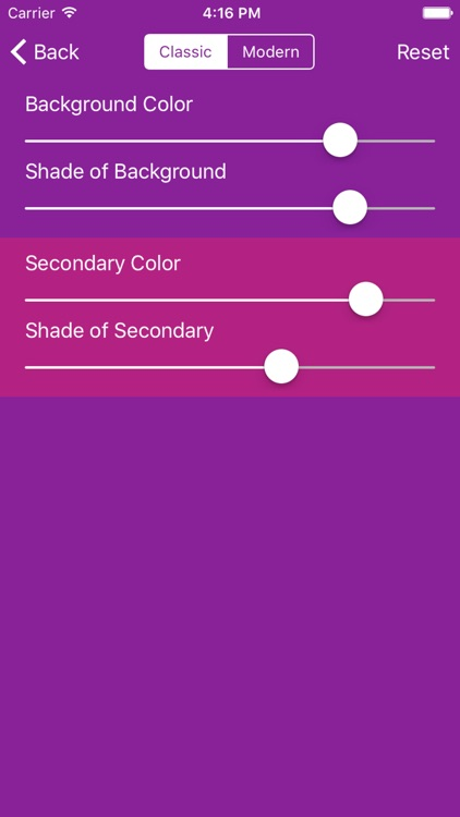 Menstrual Period Tracker screenshot-3