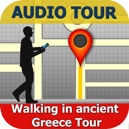 Ancient Greece Walk in Athens