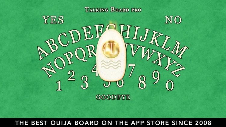 Talking Board Original screenshot-3
