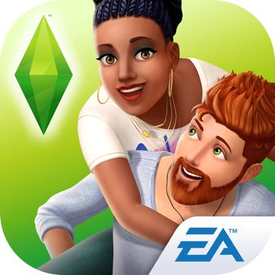 Die Sims™ Mobile app