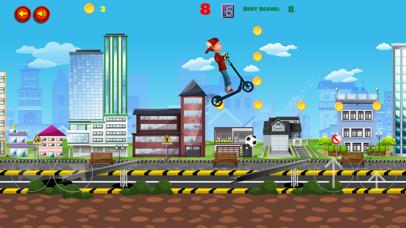 Kids Scooter screenshot three