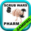 SCRUB WARS: Pharmacology Game