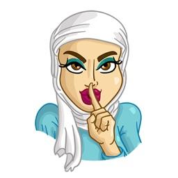Arabemoji