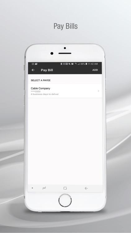 MidFirst Bank Mobile screenshot-6