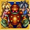 RPG 七聖獣と金色の瞳