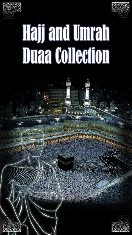 Hajj and Umrah Duaa Collection