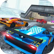 Activities of MaxSpeed Car City 3D