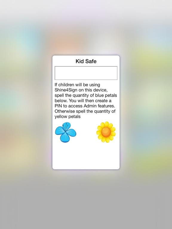 Shine4Sign screenshot 15