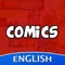 Comics Amino is the fastest growing mobile social network for comic fans