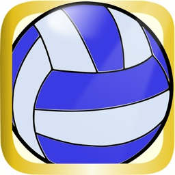 Tap VolleyBall - Stat tracker
