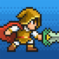 Gelato Games Ltd - Goblin Sword artwork