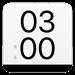 Timey 3: a menu bar timer