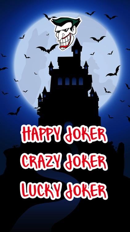 Scary Joker It Calling You! screenshot-3