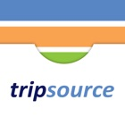 TripSource icon