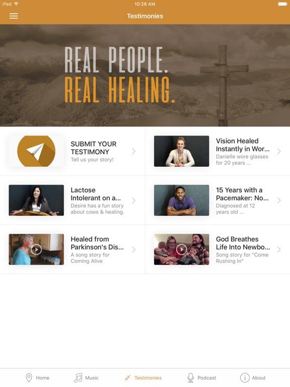 Healing Is Right screenshot 6