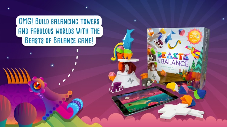 Beasts of Balance screenshot-0