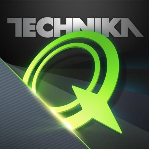 Music Game - DJMAX TECHNIKA Q
