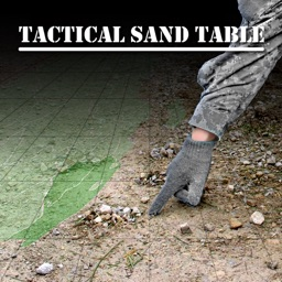Tactical Sand Table