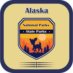 National Parks Guide -Alaska