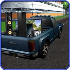 Activities of Computer & LCD Cargo Drive