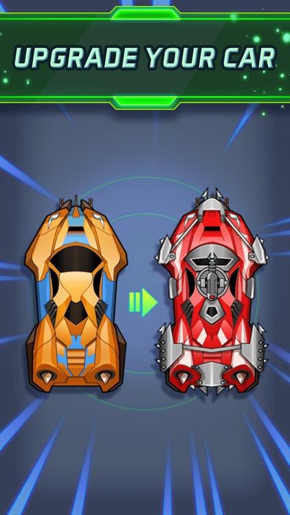 Road Riot Combat Racing screenshot-5