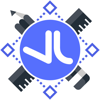 Jonathan OFarrow - Vector Logo Maker  artwork
