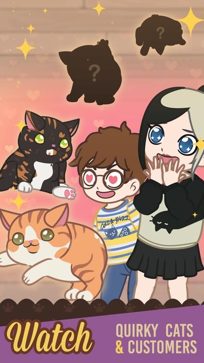 Furistas Cat Cafe screenshot-4