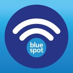 bluespot WiFi