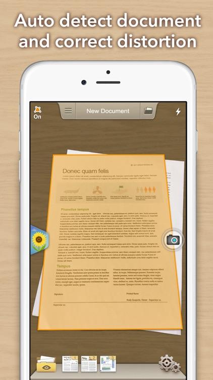 Doc Scan Pro - PDF document scanner