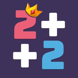 2+2 : Number Puzzles Game