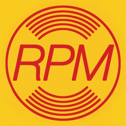 RPM - THE Turntable Toolkit