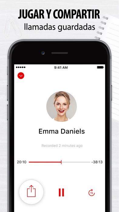 download Grabadora de llamadas de voz apps 0