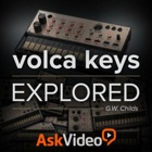 Course For volca keys Explored icon