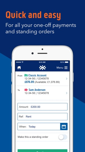 Bank of scotland mobile bank on the app store reheart Images