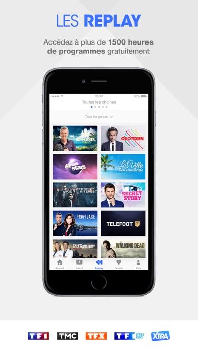 download MYTF1 apps 2