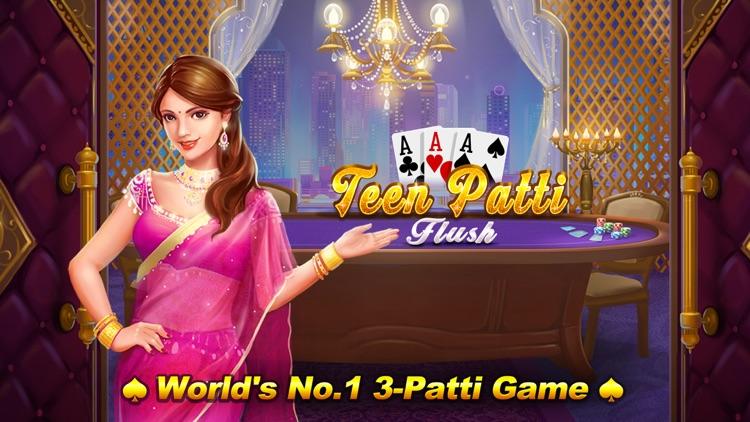 Teen Patti ! screenshot-5
