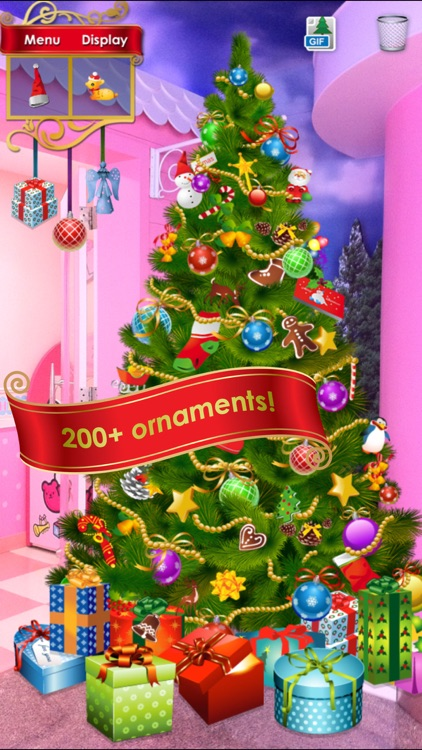 Christmas Tree Pro ™ screenshot-4