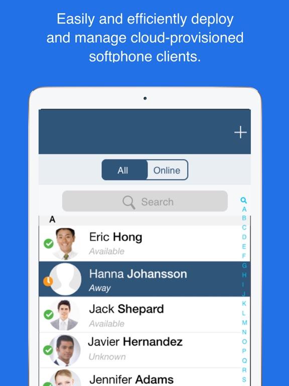 Vonex Phone screenshot 15