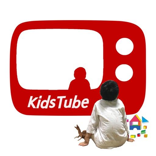 KidsTube - Youtube client iOS App